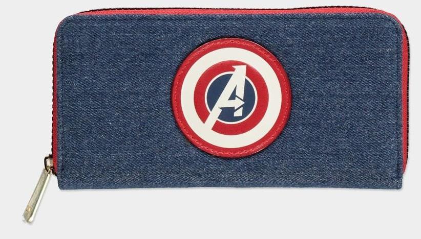 MARVEL - Avengers - Portefeuille_1
