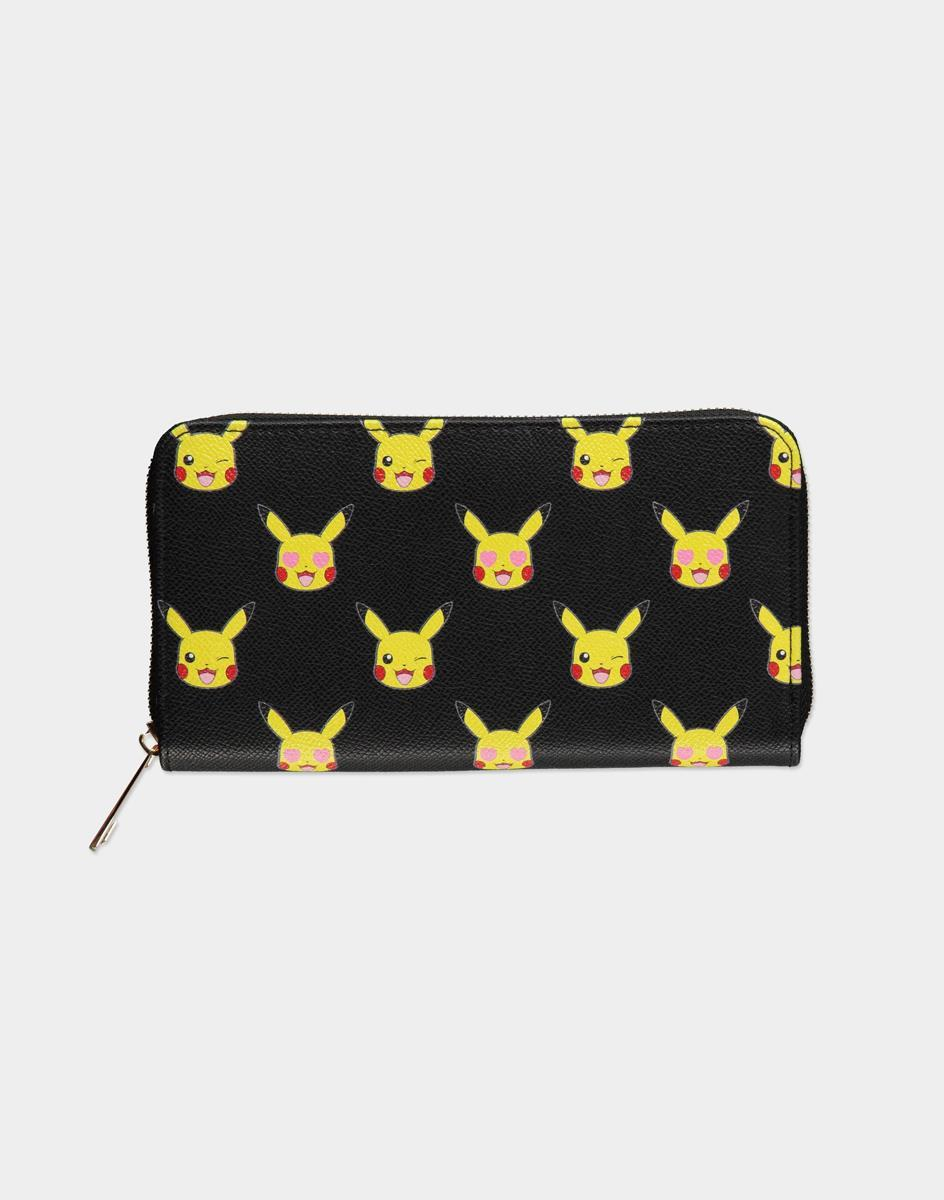 POKEMON - Pikachu - Portefeuille_1