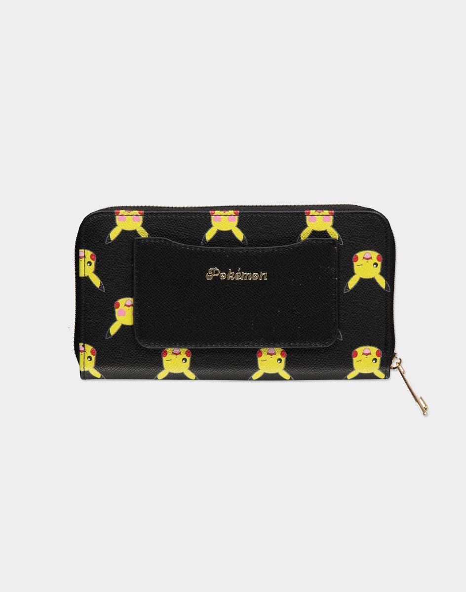 POKEMON - Pikachu - Portefeuille_2