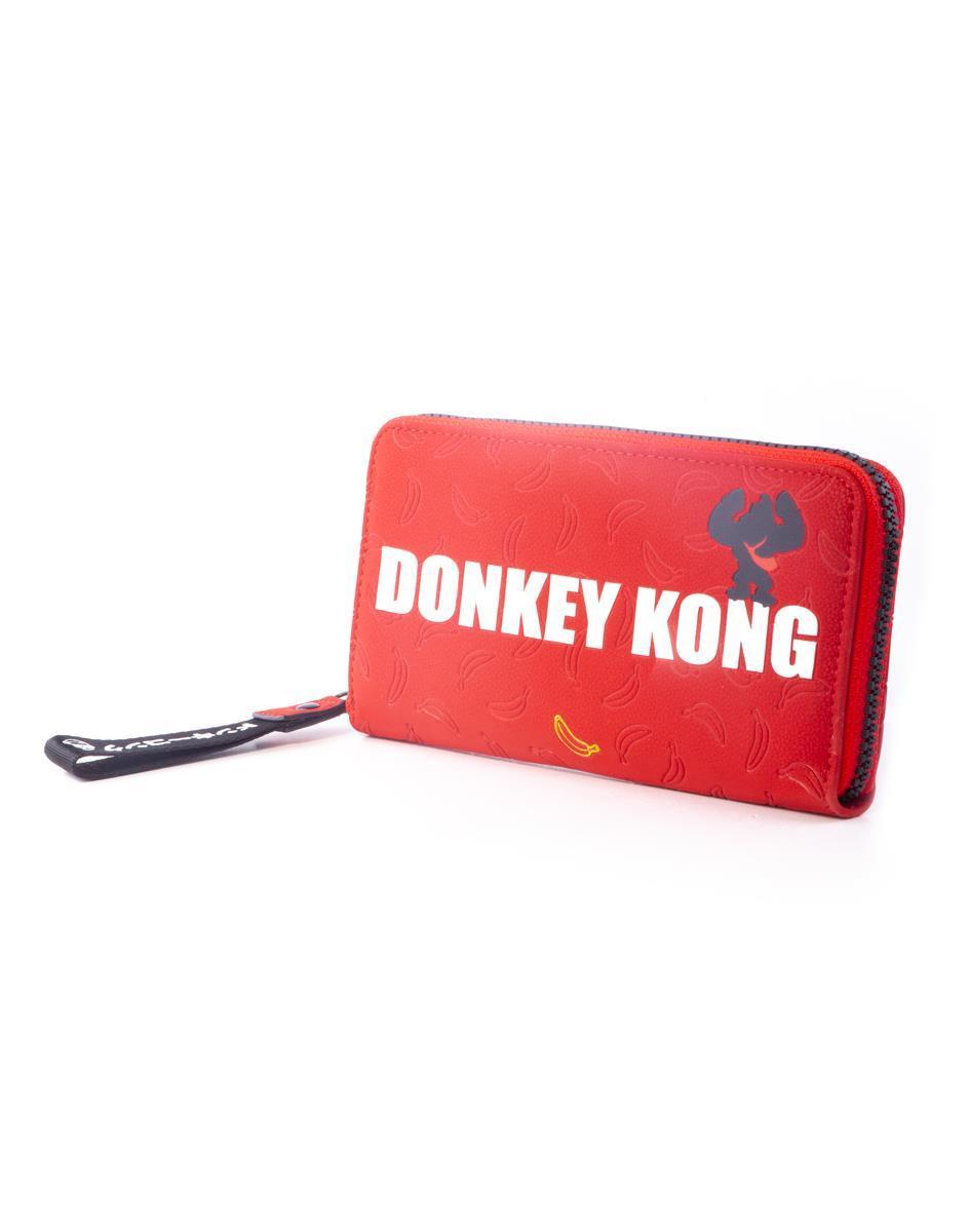 NINTENDO - Donkey Kong - Portefeuille femme_3