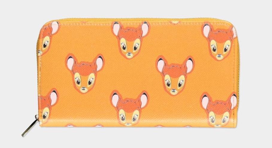 DISNEY - Bambi - Portefeuille_1
