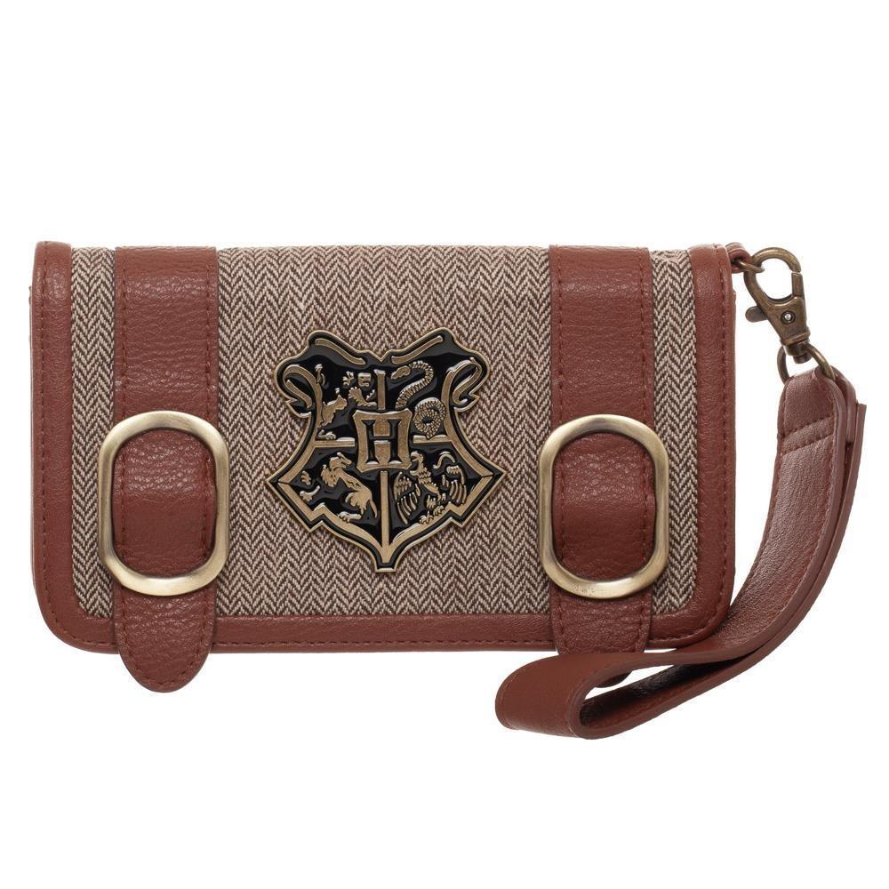 HARRY POTTER - Hogwarts Wristlet Wallet