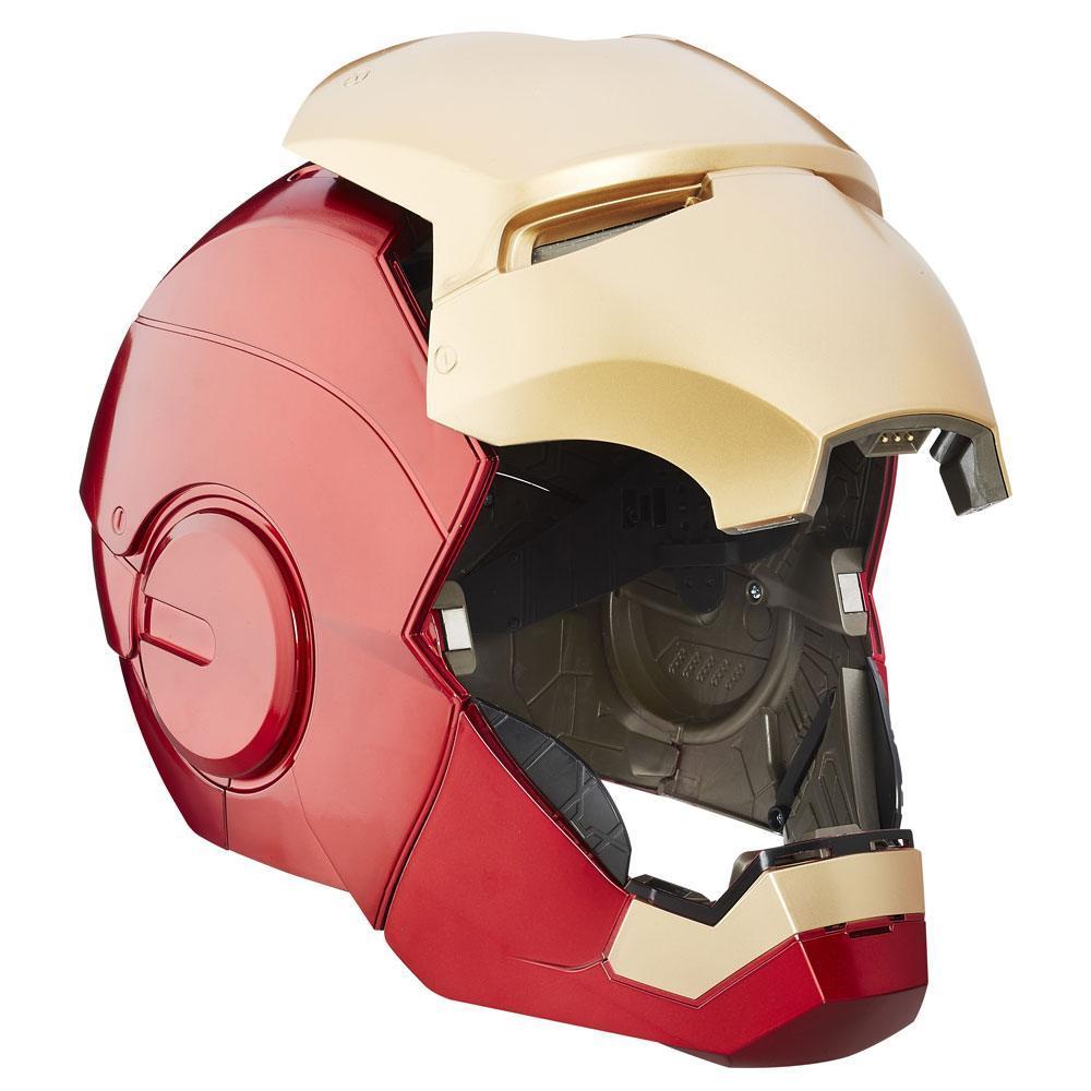 MARVEL - Marvel Legends - Casque Electronique - Iron Man_3
