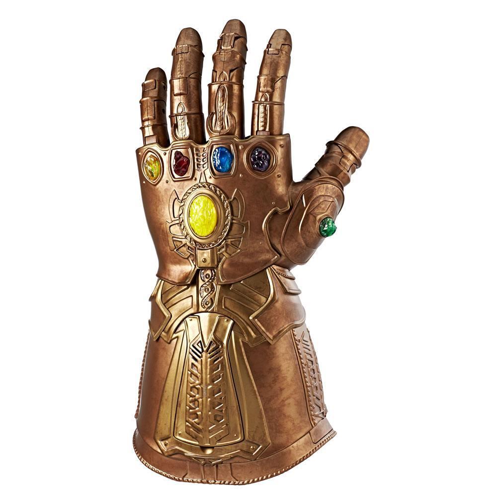 MARVEL - Avengers Infinity - Réplique 1/1 - Infinity Gauntlet