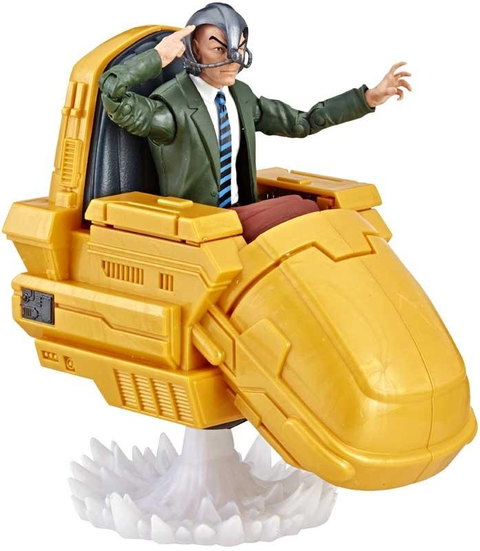 MARVEL - Marvel Legends Series 2019 - X-Men Proffessor X with Hover ..