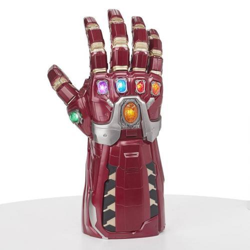 MARVEL - Avengers Endgame - Réplique 1/1 - Nano Gauntlet