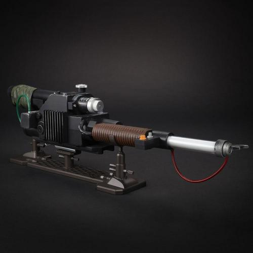 GHOSTBUSTER - Plasma Series Neutrona Wand Prop Replica - 64cm