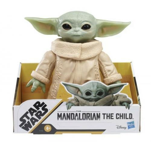 MANDALORIAN - Figurine The Child - 16cm