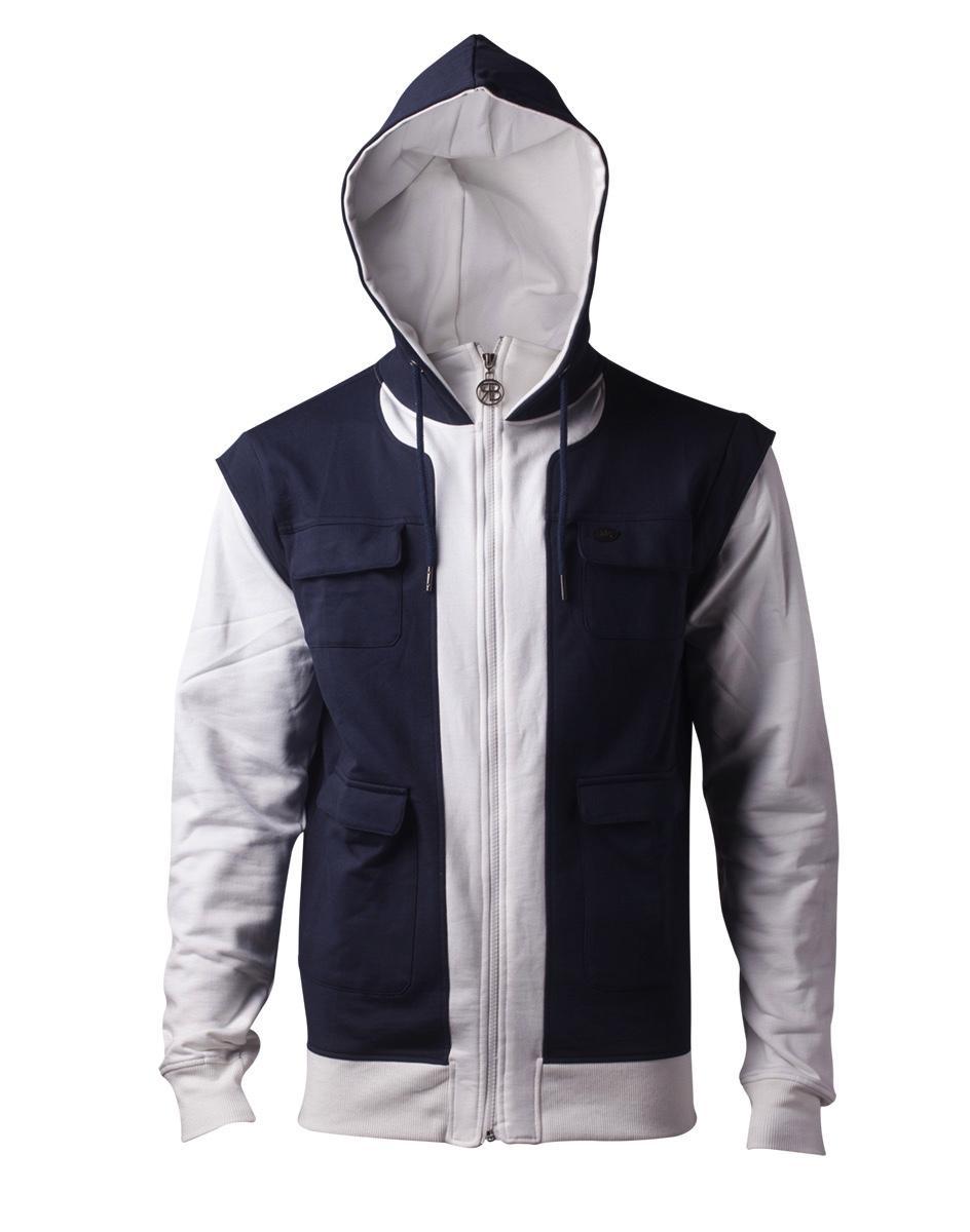 STAR WARS HAN SOLO - Novelty Men's Hooded Sweater (S)