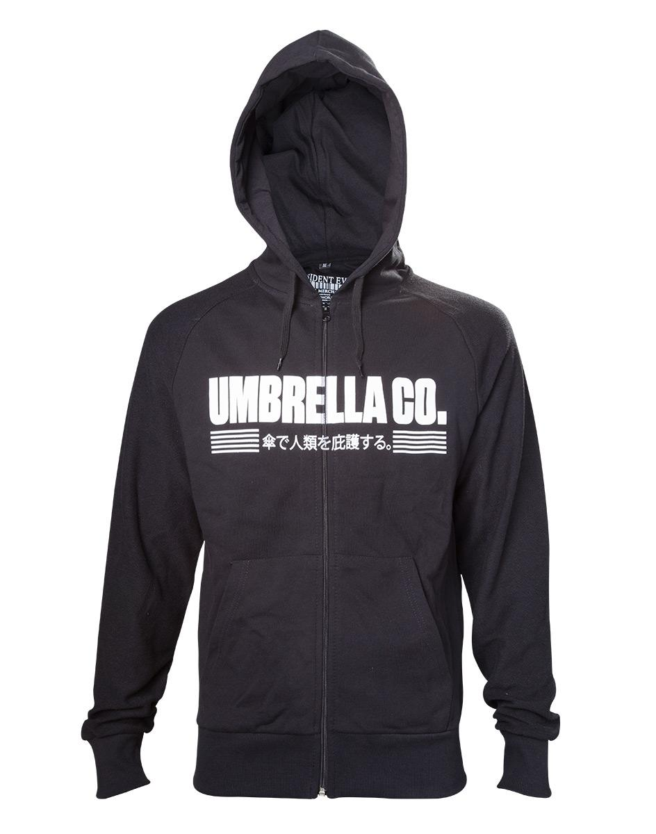 RESIDENT EVIL - Sweat Umbrella Company Japanese Logo (XL)_1
