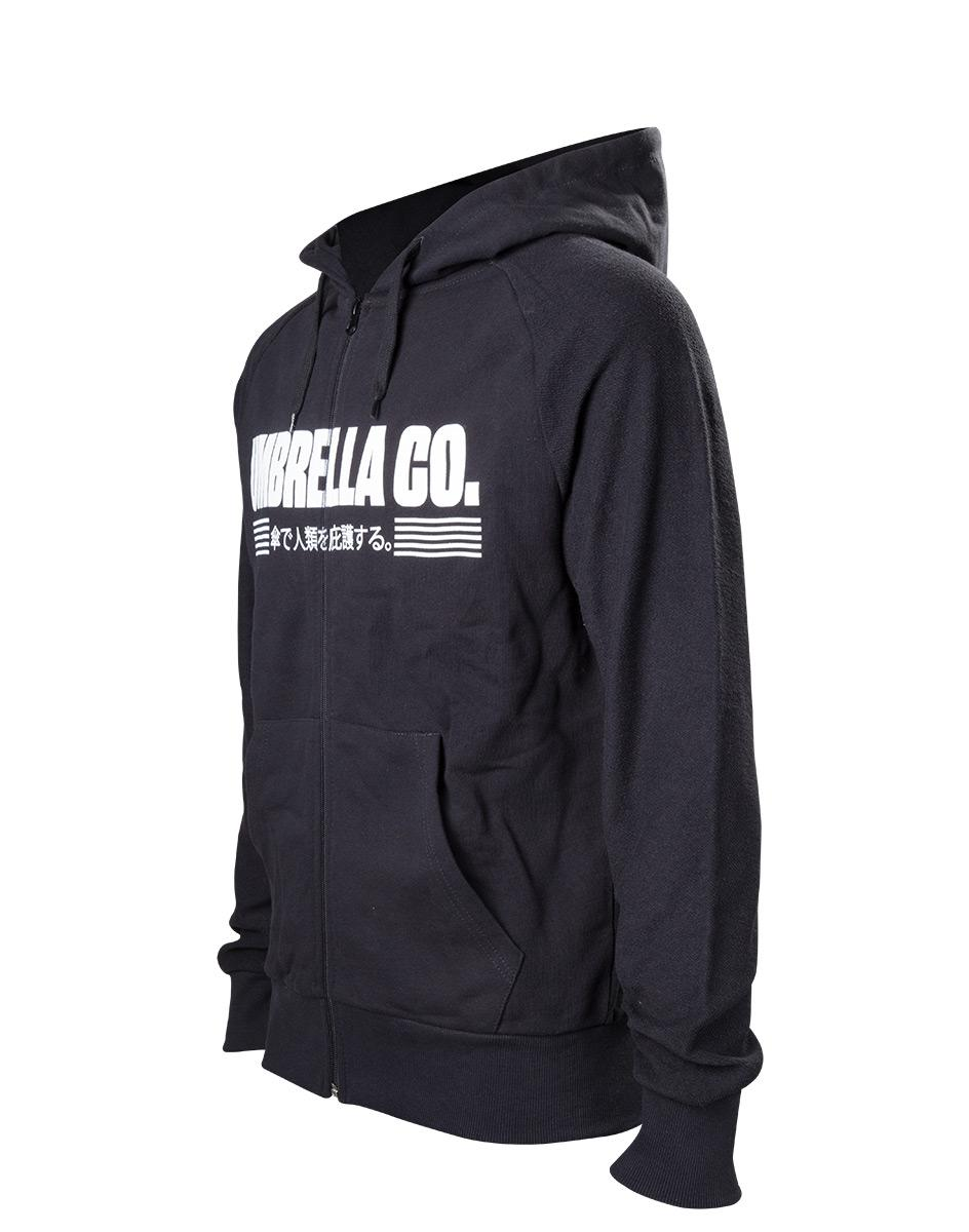 RESIDENT EVIL - Sweat Umbrella Company Japanese Logo (XL)_3