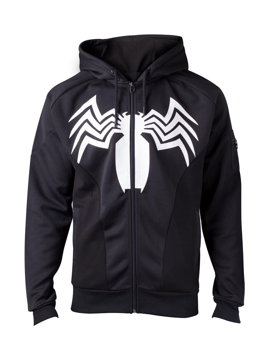 SPIDERMAN - Venom Hoodies (XXL)
