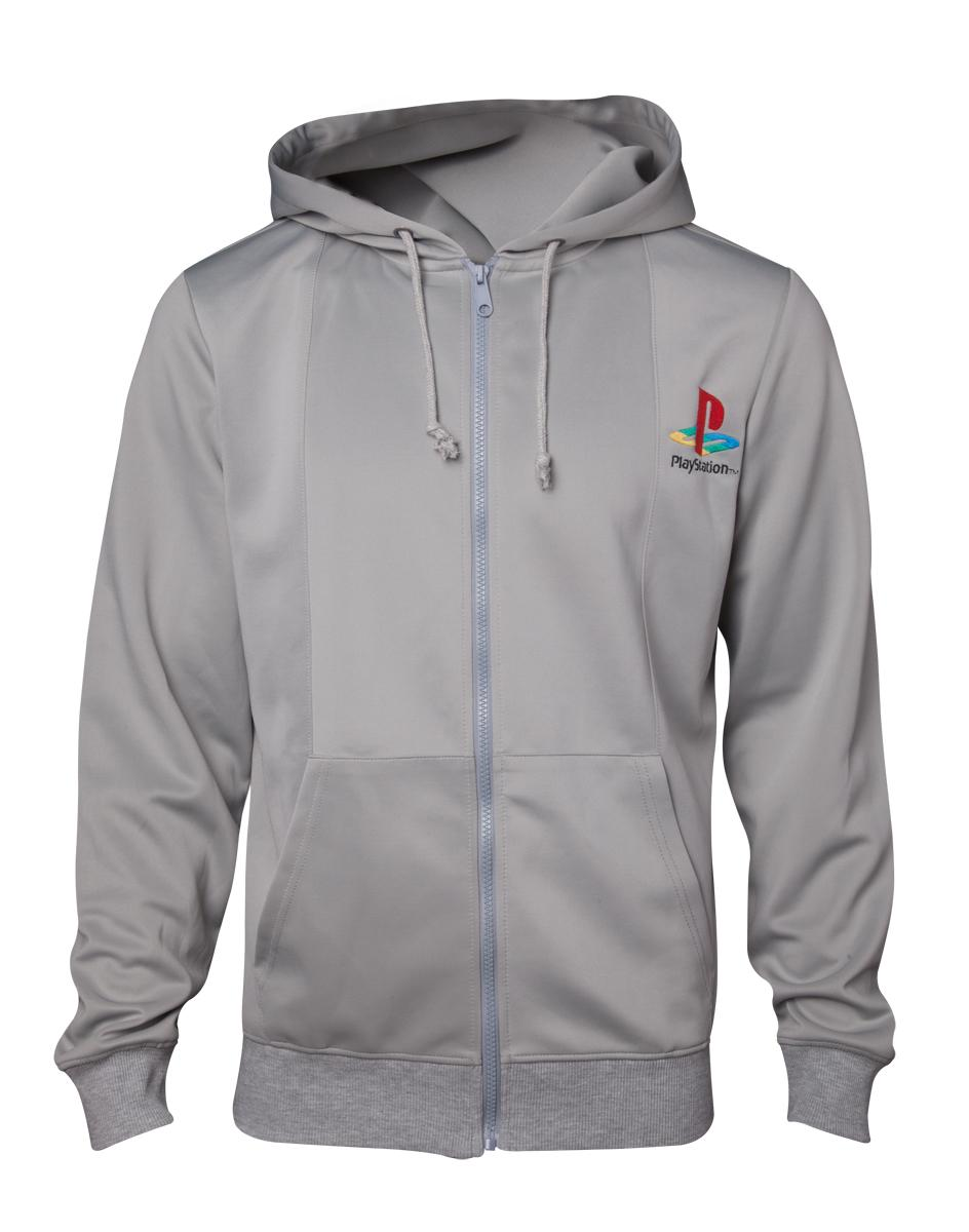PLAYSTATION - PS One Hoodie (L)