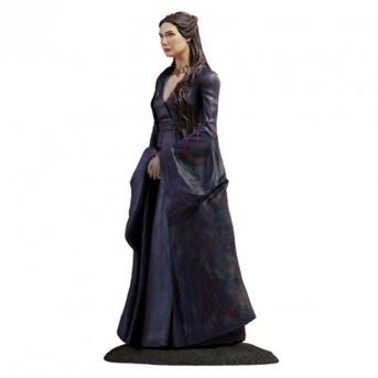 GAME OF THRONES - Figurine Melisandre
