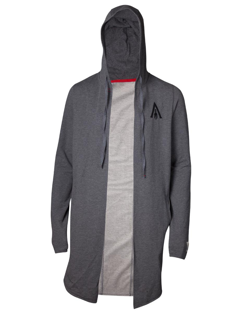 ASSASSIN'S CREED ODYSSEY - Apocalyptic Warrior Throw Over Hoodie (S)
