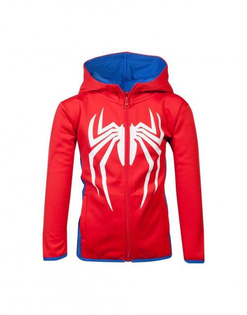 MARVEL - Spider-Man Teq Hoodie KIDS (98/104)