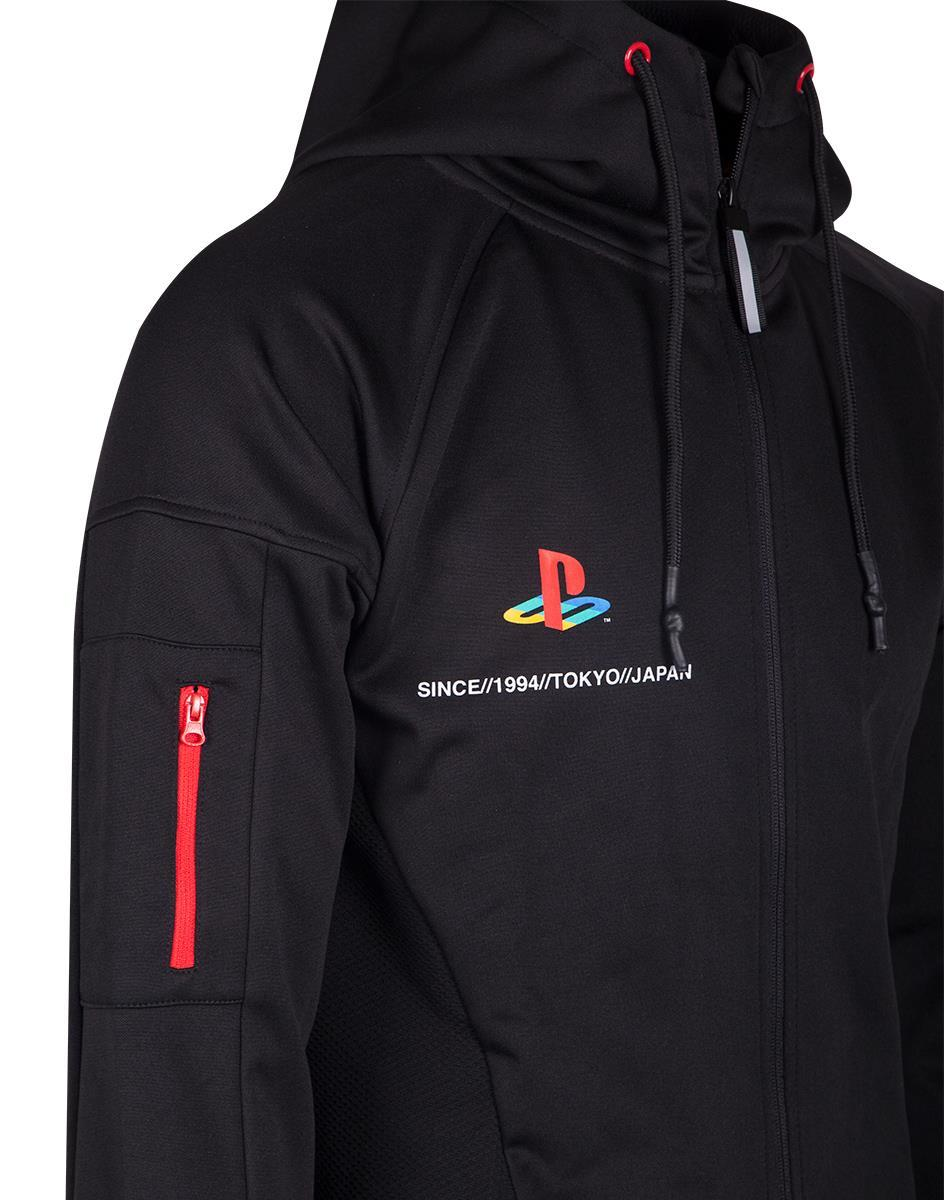 SONY - Playstation - Hoodie - Homme - Tech19 - (S)_2