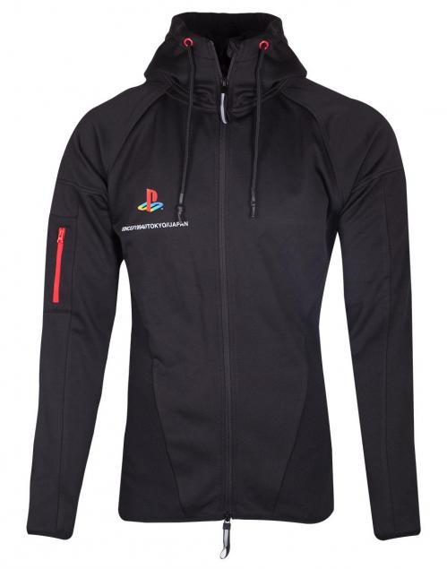 SONY - Playstation - Hoodie - Homme - Tech19 - (S)