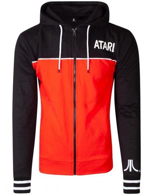 ATARI - Zip Hoodie Homme - (S)
