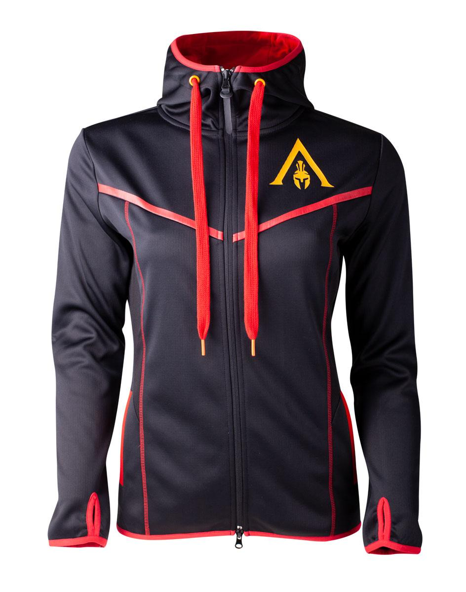 ASSASSIN'S CREED ODYSSEY - Technical Women's Hoodies (S)