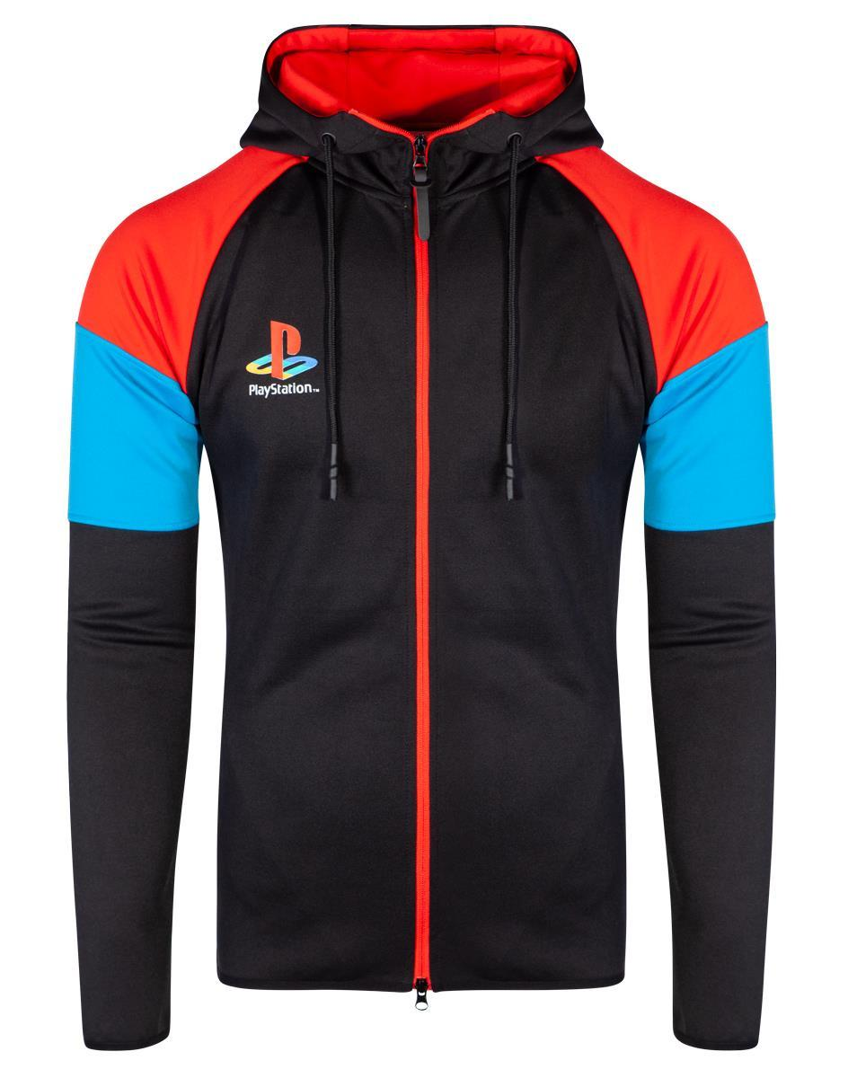 SONY - Playstation - Hoodie - Homme - Color - (S)