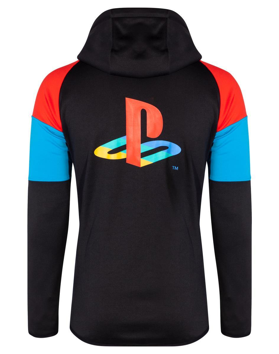 SONY - Playstation - Hoodie - Homme - Color - (M)_2