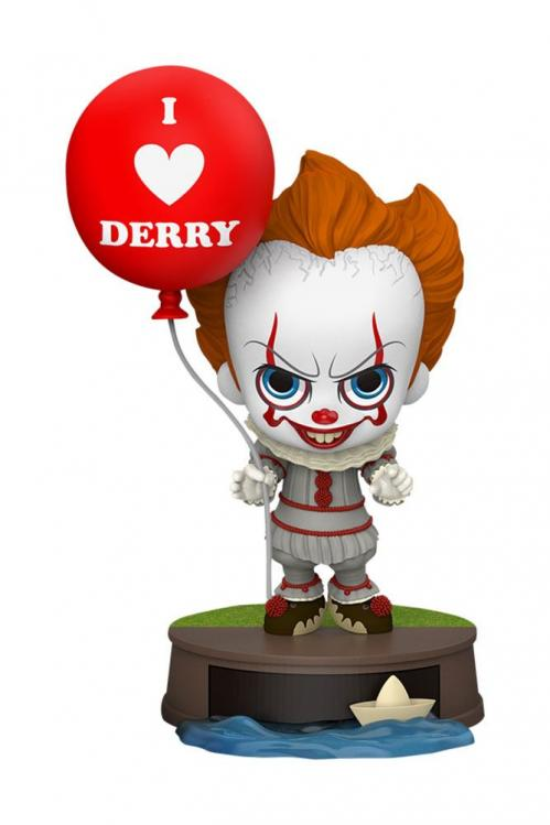 CA - Cosbaby Pennywise Balloon - Figurine 11cm