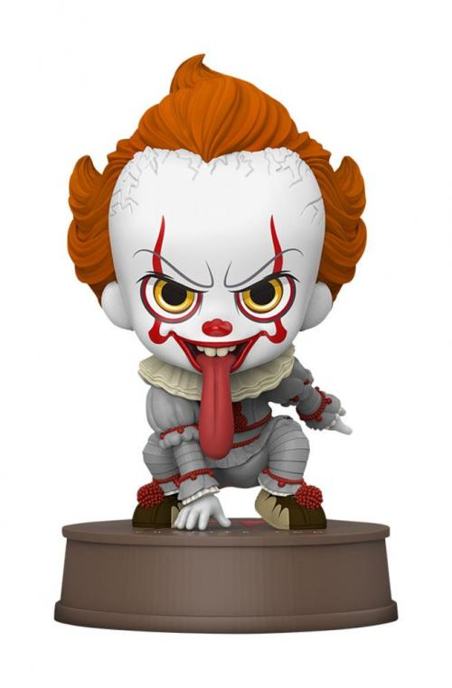 CA - Cosbaby Pennywise - Figurine 10cm