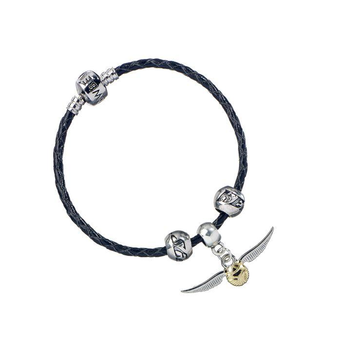 HARRY POTTER - Quidditch - Bracelet_1
