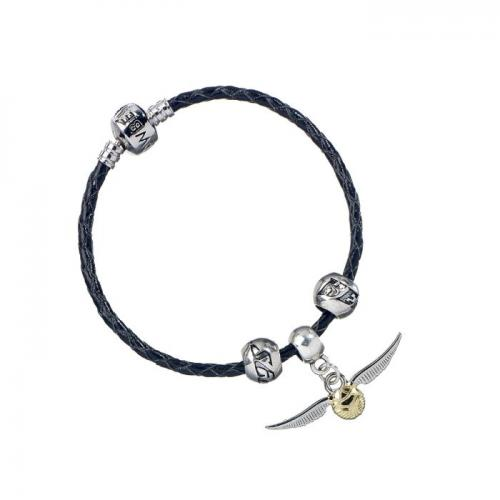 HARRY POTTER - Quidditch - Bracelet