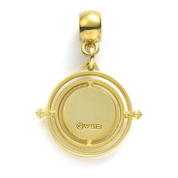HARRY POTTER - Time Turner - Charme pour collier_2