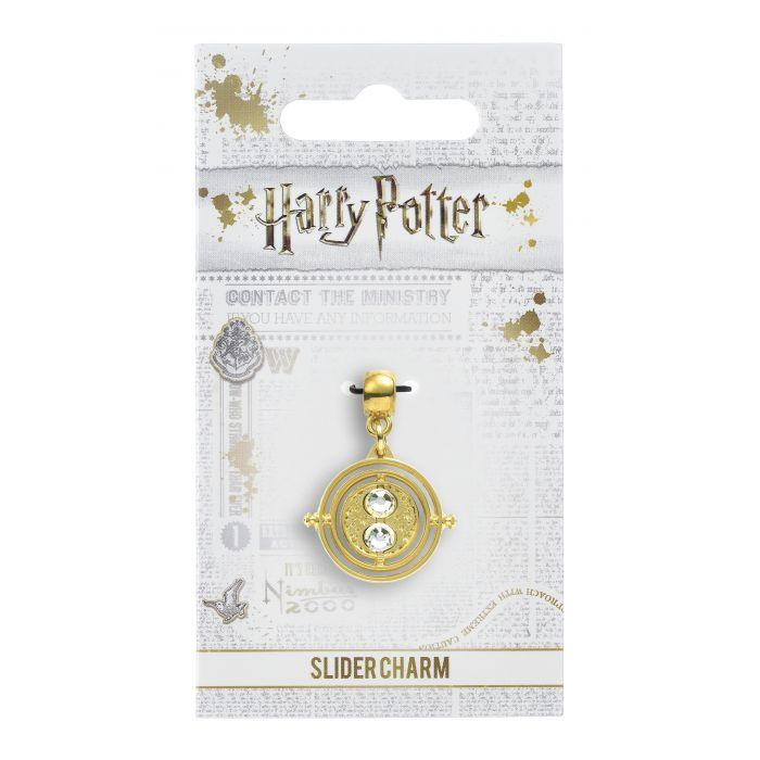 HARRY POTTER - Time Turner - Charme pour collier_3