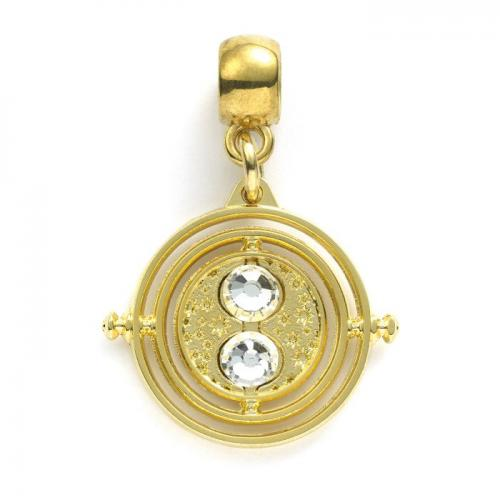HARRY POTTER - Time Turner - Charme pour collier