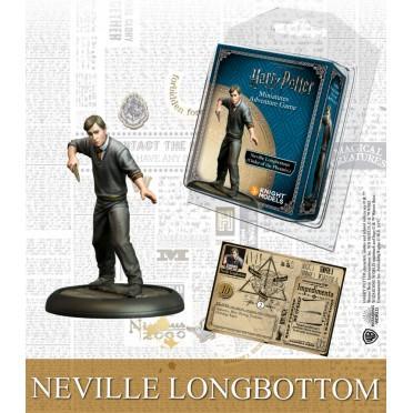 HARRY POTTER - Miniature Adventure Game - Neville Longbottom - UK