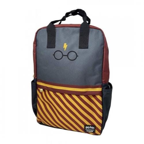HARRY POTTER - Glasses - Sac à dos 'LoungeFly'