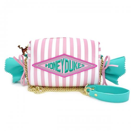 HARRY POTTER - Sac bandoulière Honeydukes Candy 'LoungeFly'