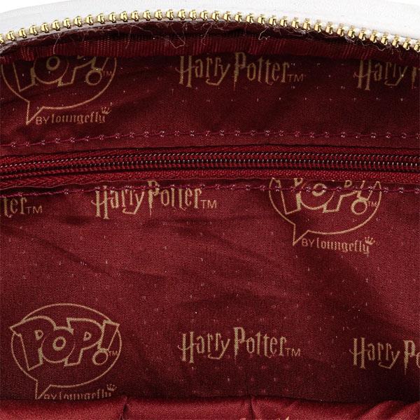 HARRY POTTER - Pop by LF Hedwig - Sac bandoulière LoungeFly '20x10'_3