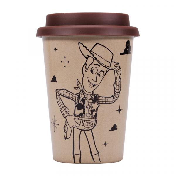 DISNEY - Travel Mug - Toy Story : Woody