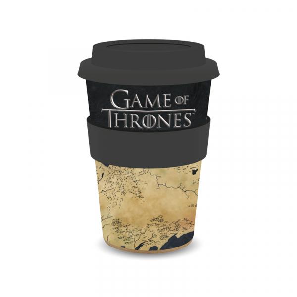 Thrones Travel Westeros Hiskup ShopforgeekGame Mug 400 Of Ml cq4jLAR35S