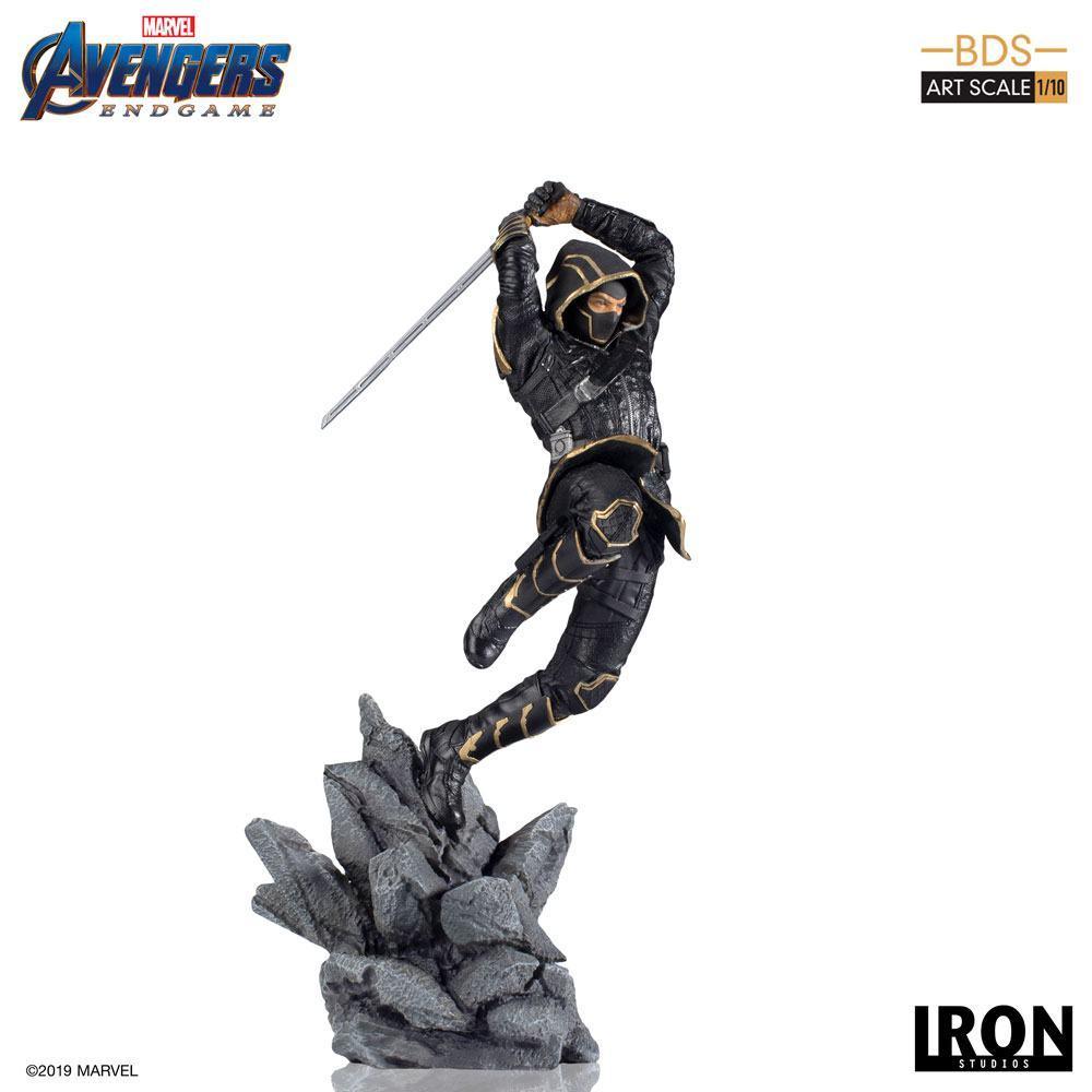 AVENGERS ENDGAME - Ronin Statue - 23cm