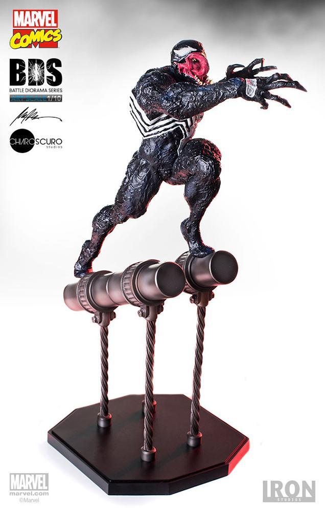 MARVEL - Battle Diorama Serie - Venom - 37cm