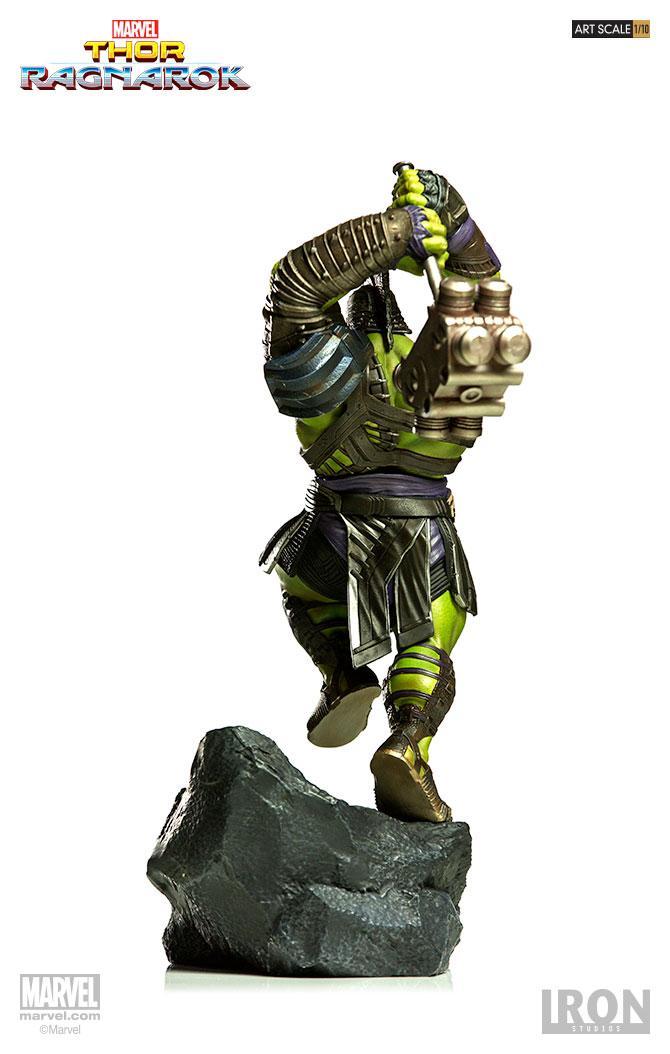 MARVEL Thor Ragnarok - Hulk 1/10 Scale Statue - 38cm_3