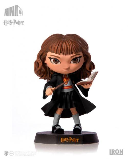 HARRY POTTER - Mini Figurine Mini Co. - Hermione - 12cm