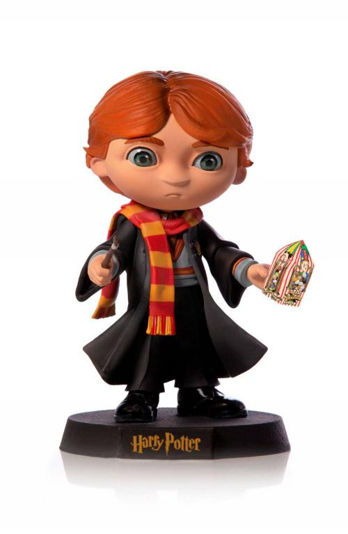 HARRY POTTER - Mini Figurine Mini Co. - Ron - 12cm