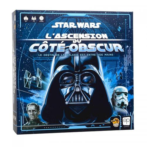 STAR WARS - L'ascension du côté obscur - Le Jeu 'FR'