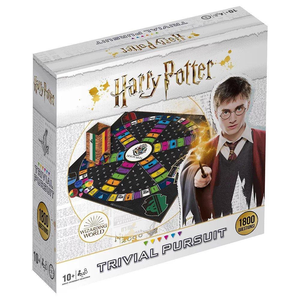 TRIVIAL PURSUIT - Harry Potter Ultimate - UK Version_1