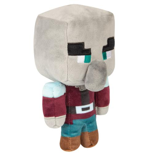 MINECRAFT - Peluche Happy Explorer - Pillager - 18cm