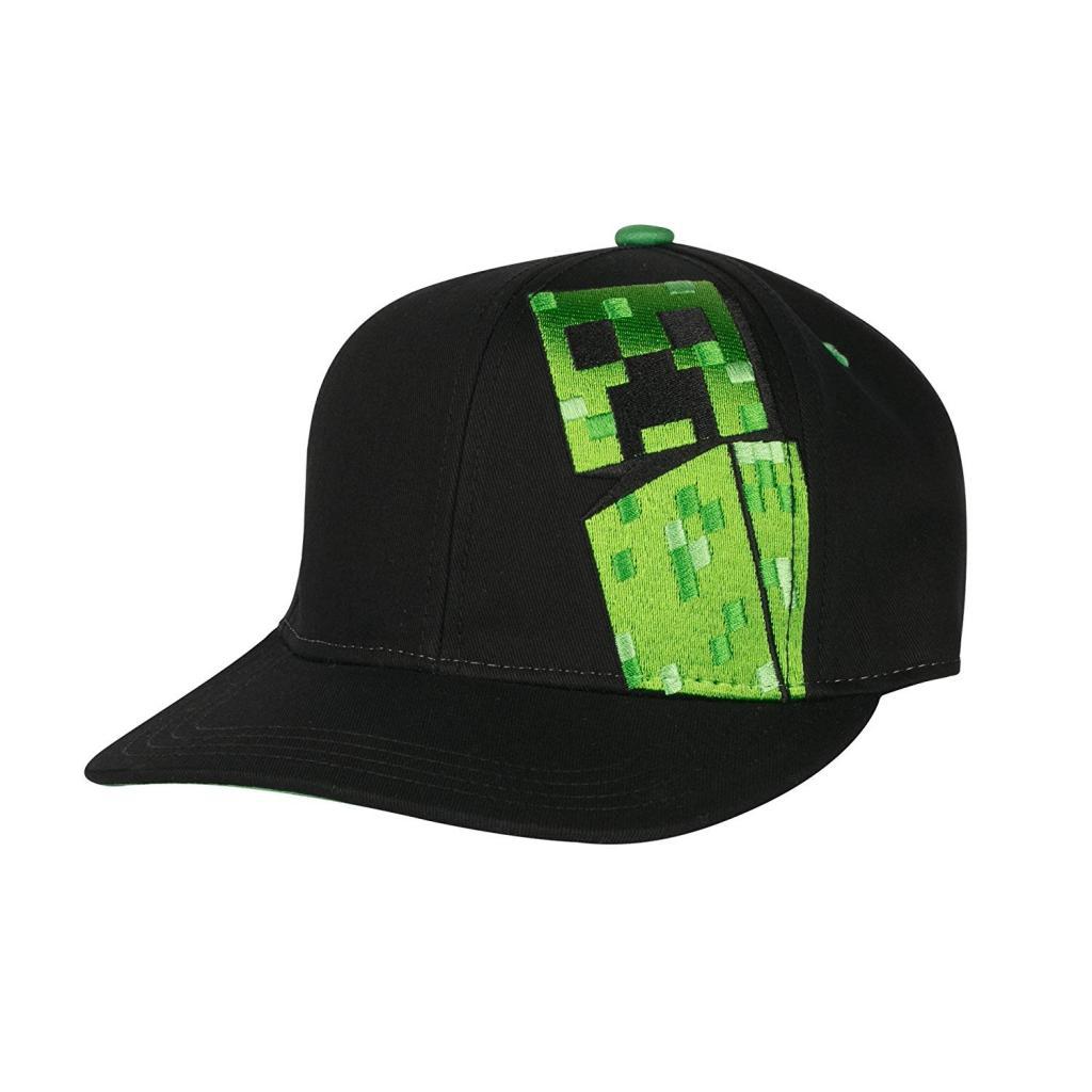 MINECRAFT - Casquette KIDS - Creepin Hat