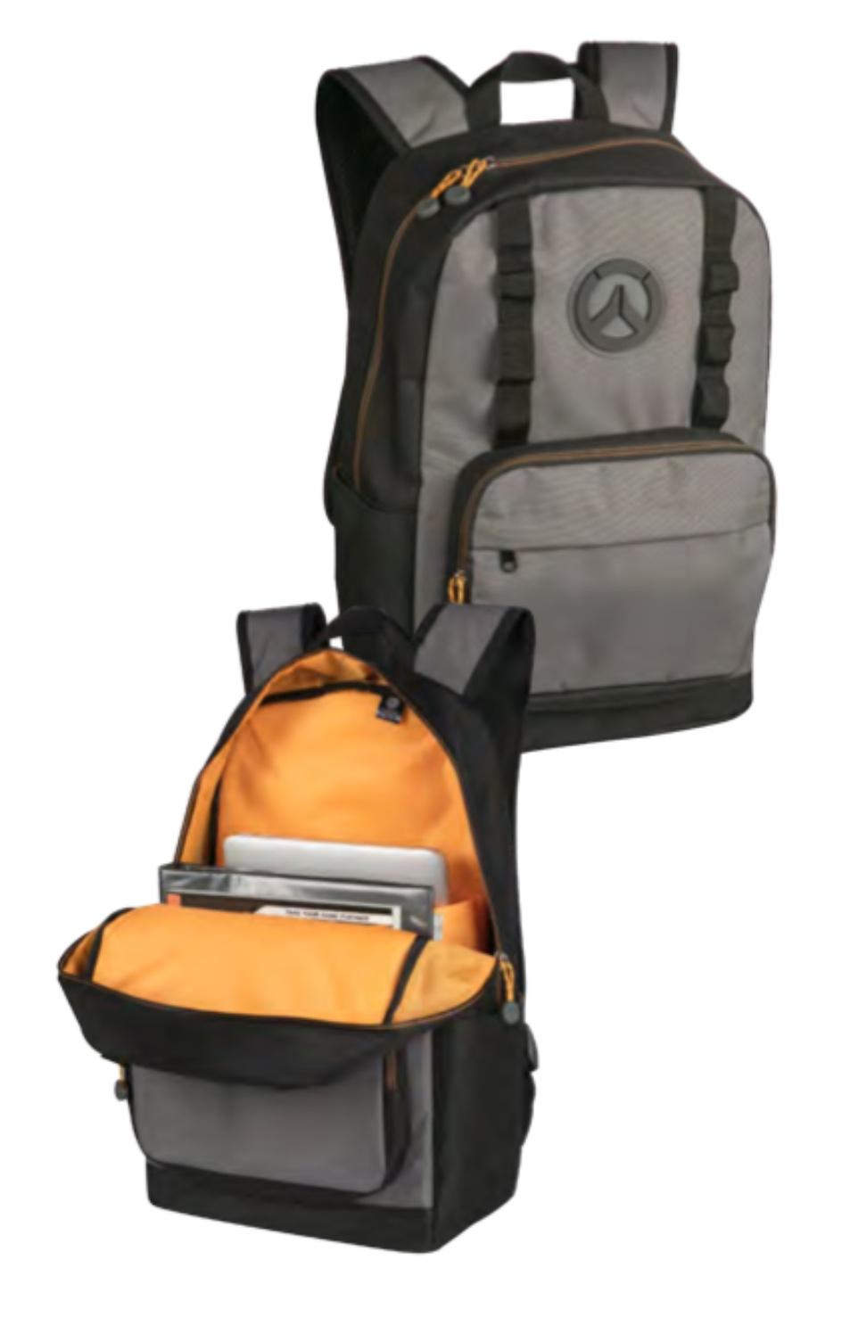 Travel Backpacks & Rucksacks JINX OVERWATCH PAYLOAD BACKPACK