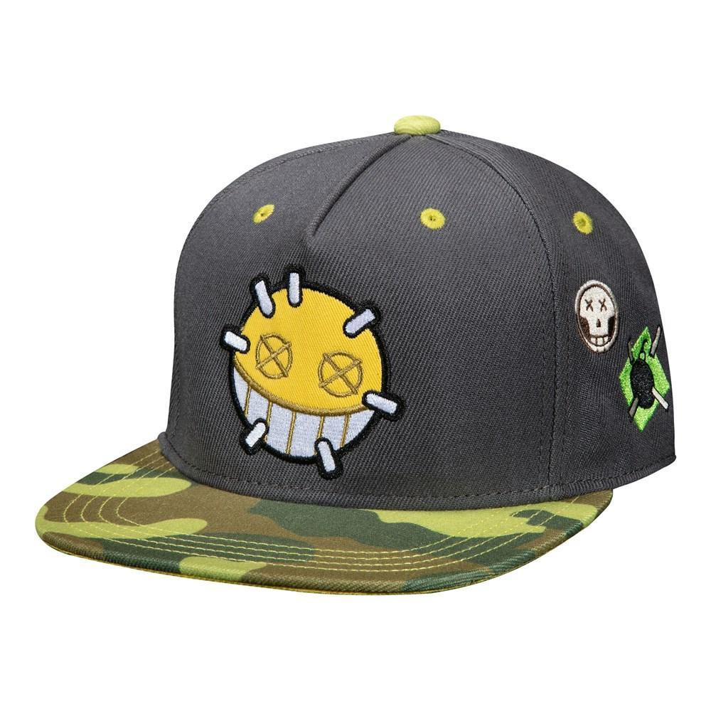 OVERWATCH - Casquette Ultimate JUNKRAT